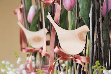 Tulipánové košíky